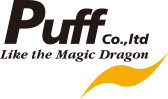 Puff Co.,Ltd